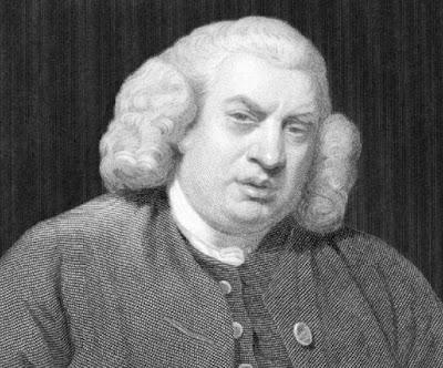 Mengenal Sosok yang Sangat Terkenal Samuel Johnson