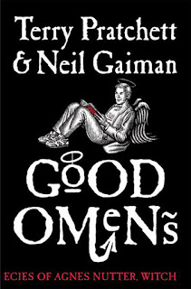 Good Omens by Terry Pratchett and Neil Gaiman Download Free Ebook