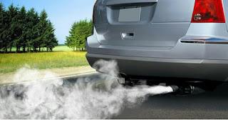 Penyebab Asap Berwarna Putih Pada Mobil