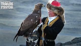 Resultado de imagem para aguia e a menina