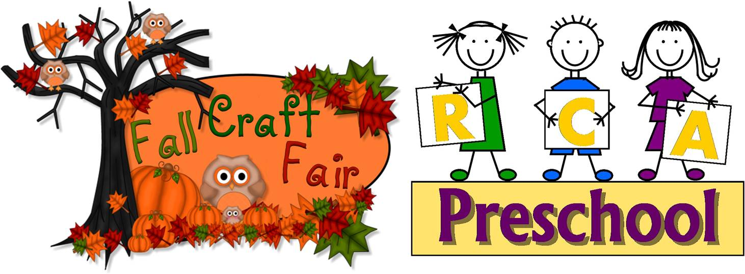Art And Craft Fair Logo