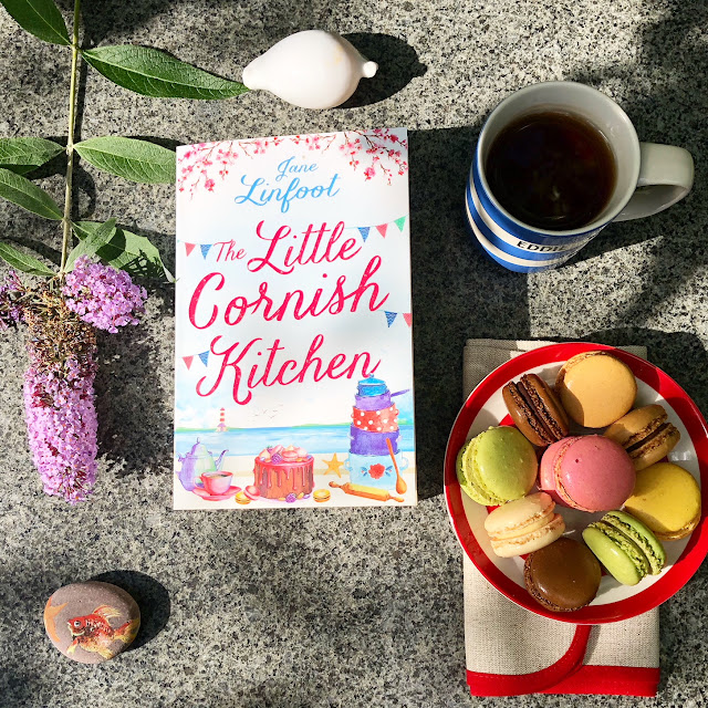 chick lit books set in Cornwall