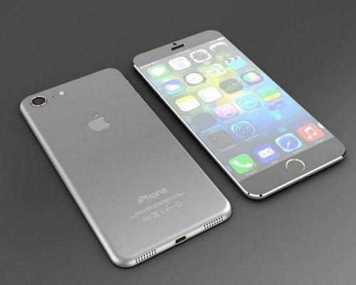 Harga dan Spesifikasi Apple iPhone 7