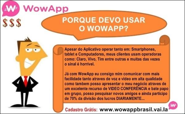 Wowapp 2