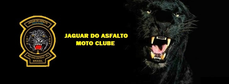 JAGUAR DO ASFALTO MOTO CLUBE