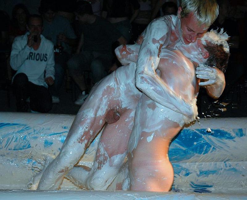 Nudecosplay