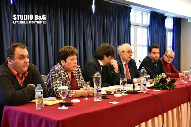 Τέλος στην αποχή από τους πλειστηριασμούς αποφάσισαν οι συμβολαιογράφοι Πελοποννήσου