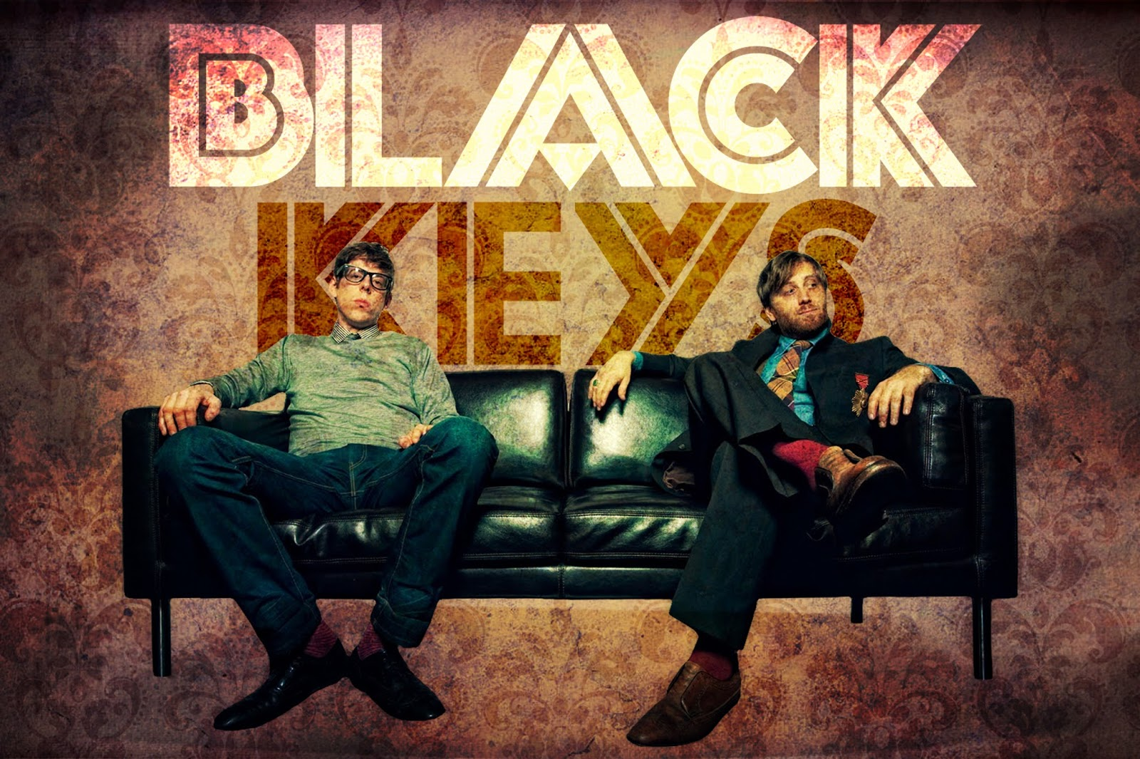Megafilecenter The Black Keys Discografías 320kbps Mega