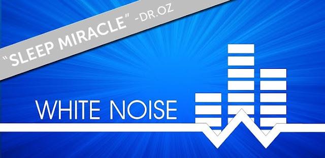 White Noise v6.1 Apk Miki