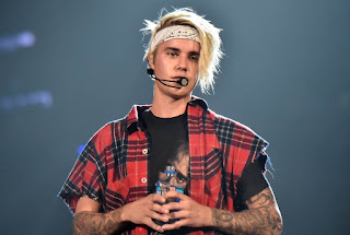 Justin Bieber and mystery girl went home amid Jelena split rumours