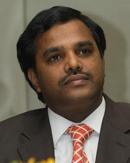 Mr.Murali