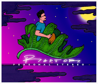 Raptor La Serpiente Visionaria - Personal Stereo