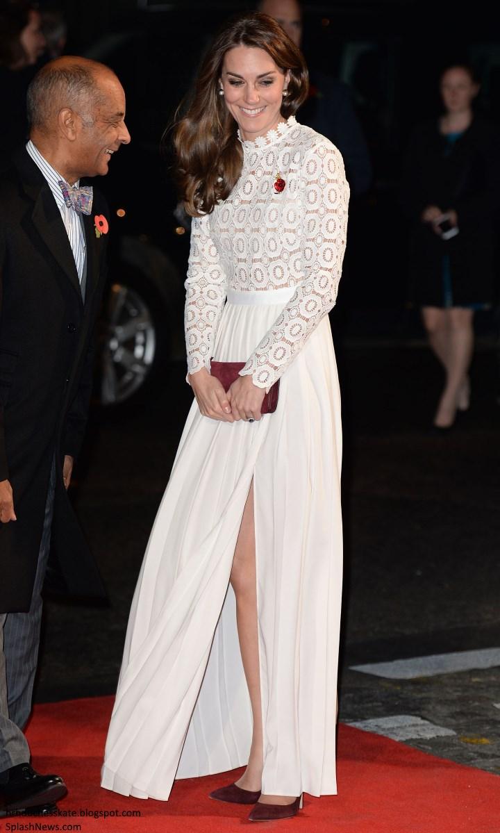 the duchess cast
