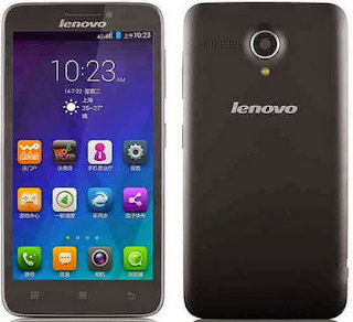 Firmware Lenovo A606