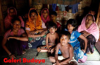 Mengenal Sejarah Muslim Rohingya dan Akar Permasalahan Konflik