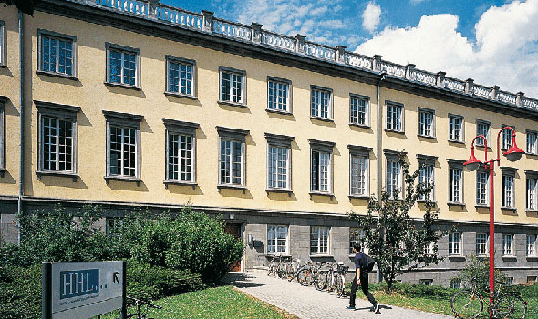 International Students HHL Part-time MBA – Global Diversity Scholarship in Germany, 2018