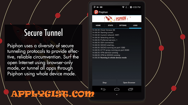 Best Psiphon Pro V154 Cracked Apk Tips You Will Read This Year 2017