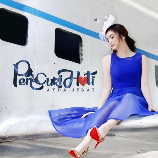 Download Lagu Ayda Jebat - Pencuri Hati (OST Istri Vs Tunangan)