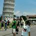 Mengapa Menara Pisa Miring? Sejarah Miringnya Menara Pisa, Tuscany, Italia