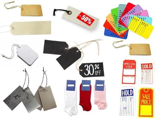 Какими могут быть ярлычки на ваших изделиях (идеи), Как сделать ярлыки для изделий ручной работы своими руками,