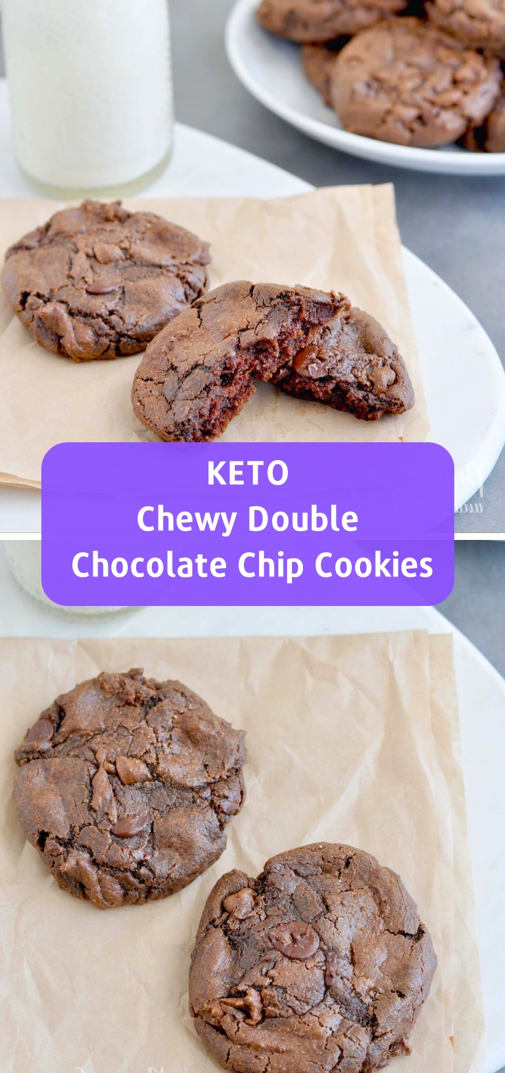 20 Easy Low Carb Keto Cookie Recipes Keto Corner