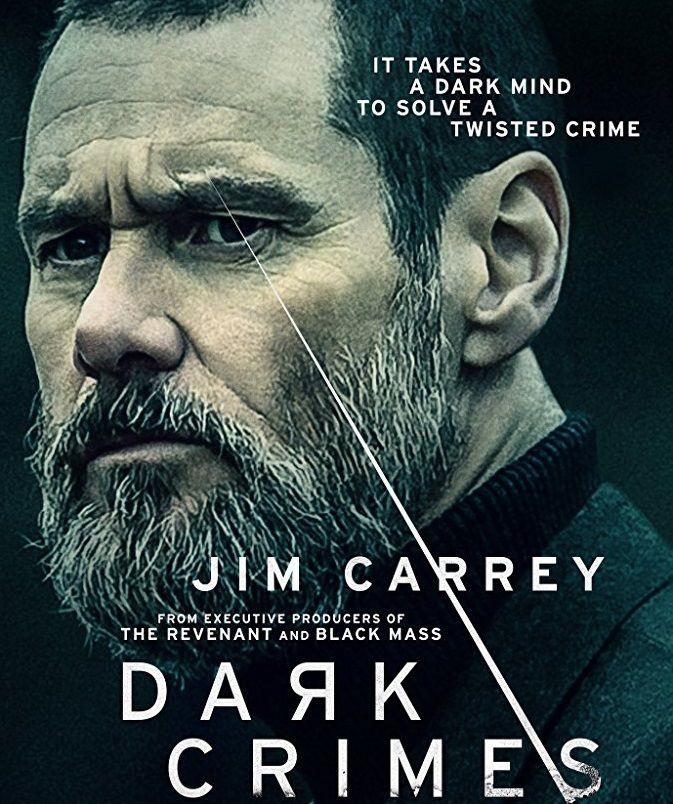 جيم كاري فيلم الجريمة Dark Crimes جرائم مظلمة افلام اجنبي