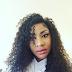Angela Okorie shares stunning portrait