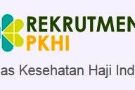 Rekrutmen Petugas Kesehatan Haji Indonesia Tahun 2017 M / 1438 H