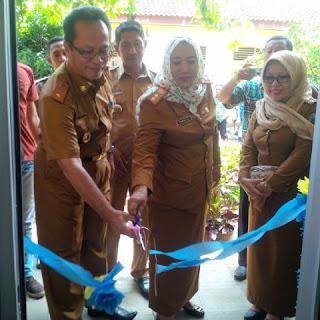 Akhirnya Kecamatan Penengahan Lampung Selatan Punya PURPESERU