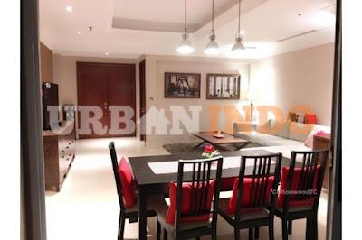 Dijual apartemen di Jakarta selatan