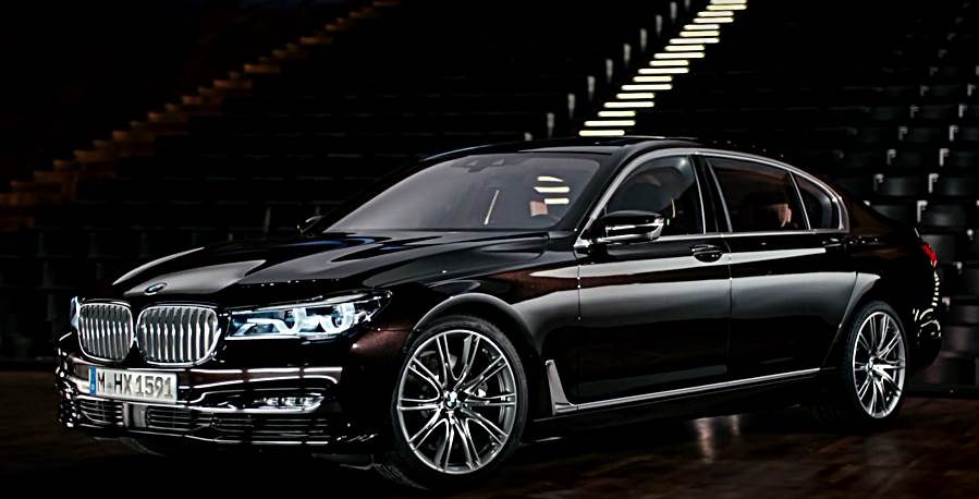 2016 Bmw 7 Series Individual Review Auto Bmw Review