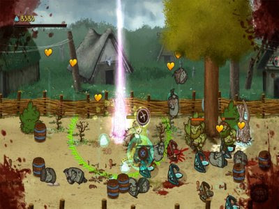 Die for Valhalla! - Full Version Game Free Download for PC