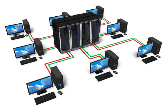 Cloud Hosting, File Servers, Web Hosting, Hosting Guides, Hosting Reviews
