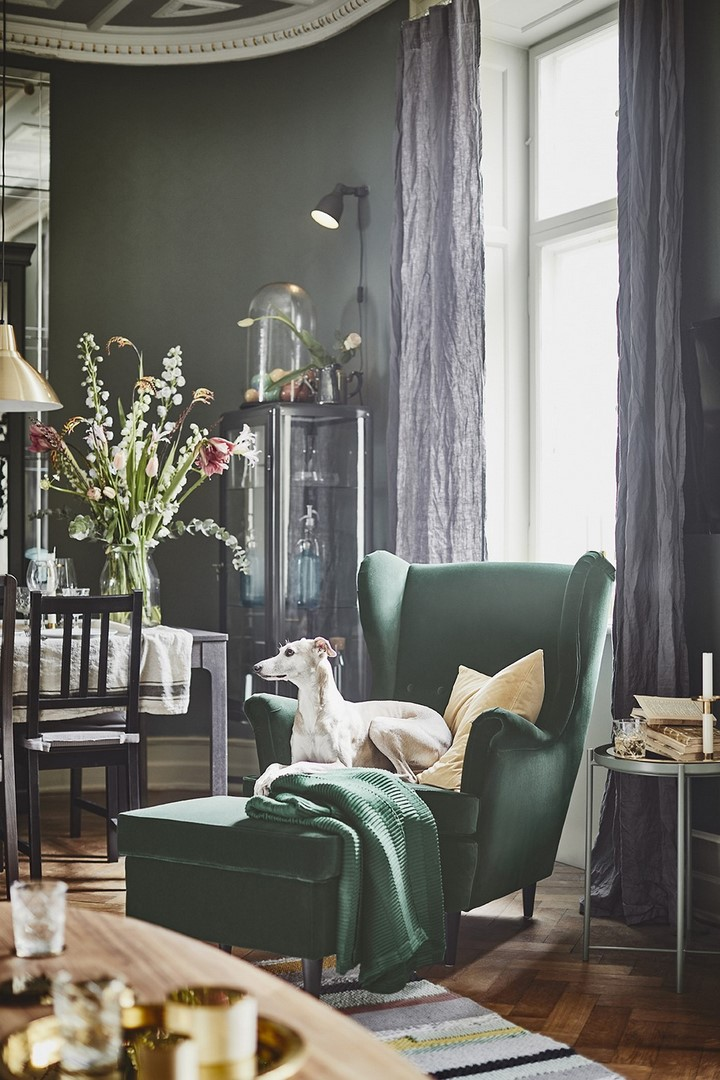 Catlogo IKEA 2019 Salas Todas As Novidades Decorao