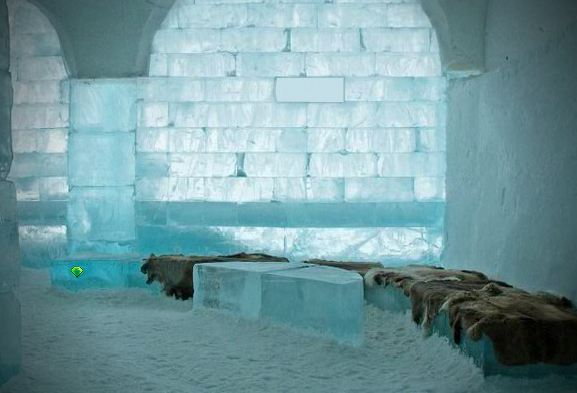 FreeRoomEscape Ice Castle…