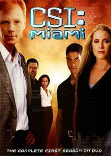 CSI: Miami Temporada 1