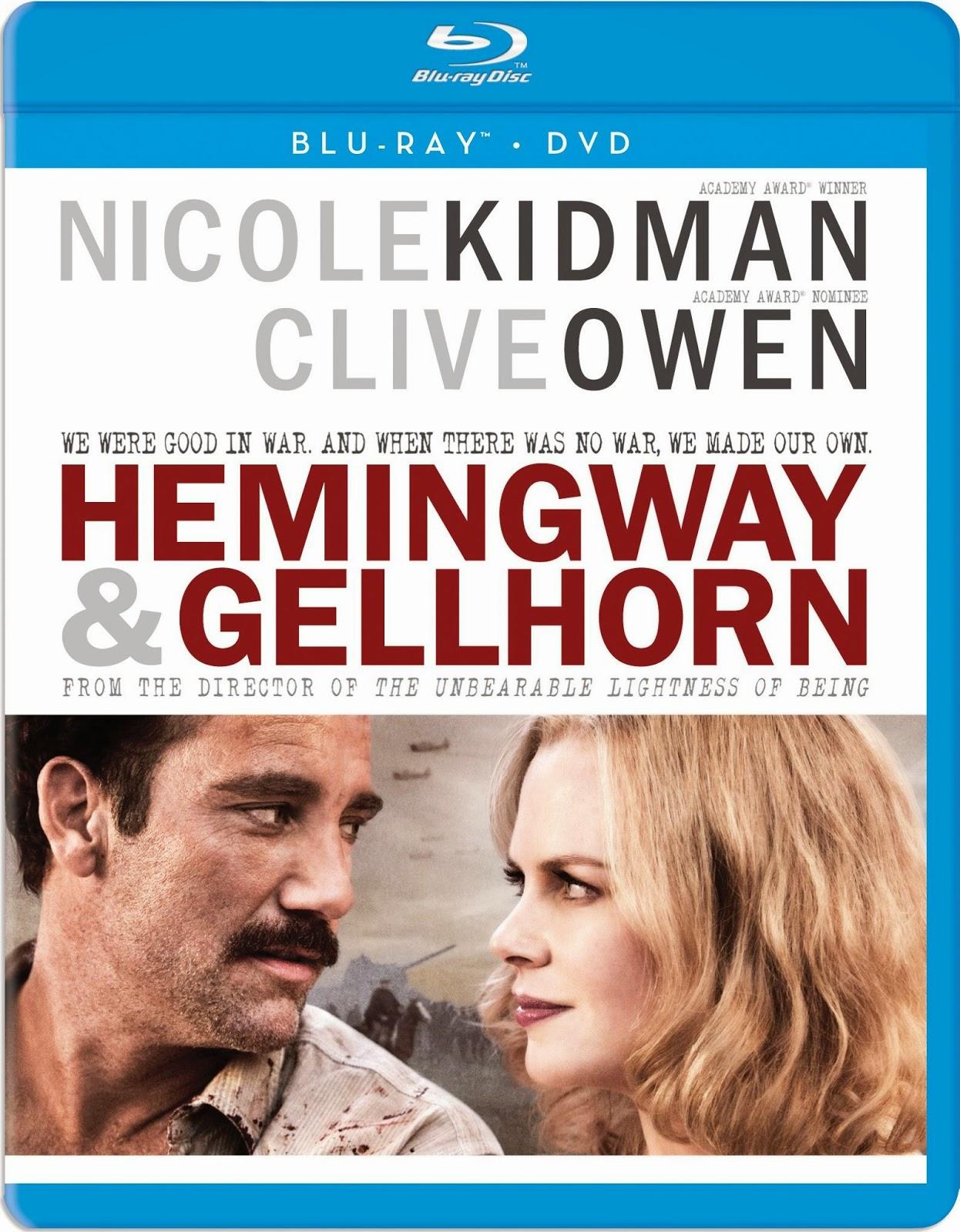 hemingway and gellhorn 2012 ταινιες online seires xrysoi greek subs