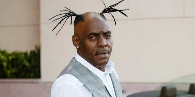 Malas noticias: Coolio estafa a productora chilena que lo traía | Chile