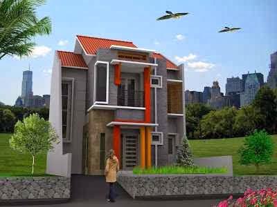 interior eksterior rumah minimalis: pilihan rumah