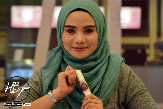 Kenali Pengasas Produk Kecantikan Sarawak - Organic Skin By IGs