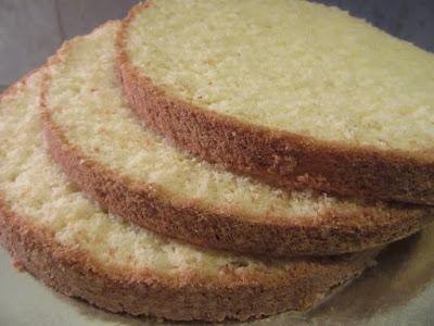 Najbolji biskvit za torte / The best biscuit for cakes