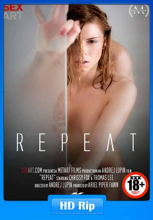 [18+] SexArt Chrissy Fox Repeat XXX 2017 480p HDRip 100MB Movie
