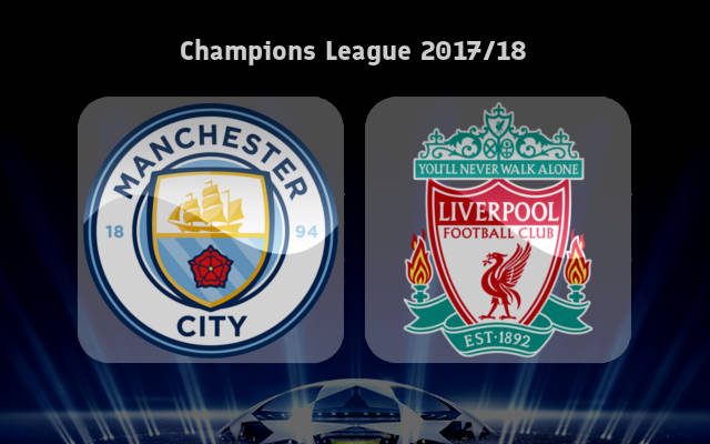 Manchester City vs Liverpool Full Match And Highlights