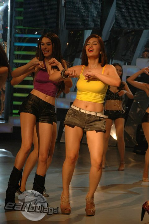 Opinion very eat bulaga babes nude idea What