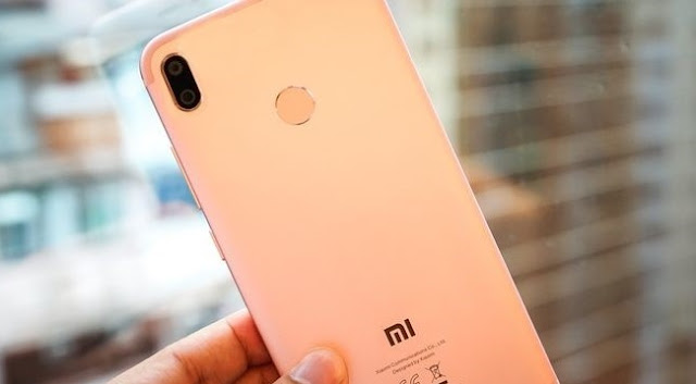 Xiaomi Mi 6X Leaks: Is this the Xiaomi Mi A2 with Android One?