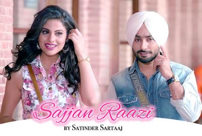 Sajjan Raazi (2016) - Satinder Sartaaj