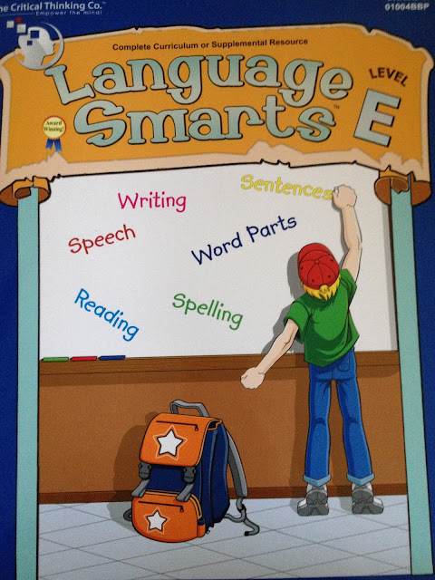 Review #hsreviews #criticalthinking #languagearts, Reading, Writing, and Arithmetic Before Kindergarten!™, Reading, Writing, Language Arts, Critical Thinking