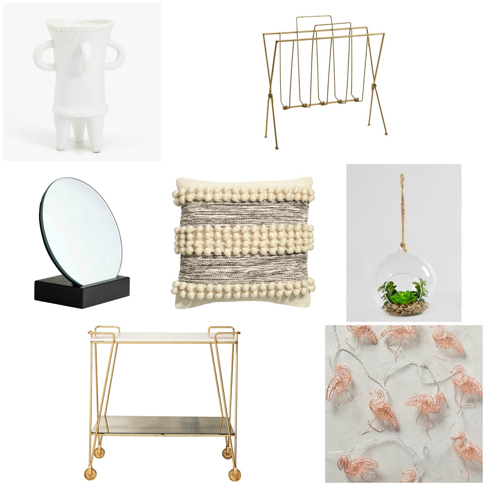 Homeware edit