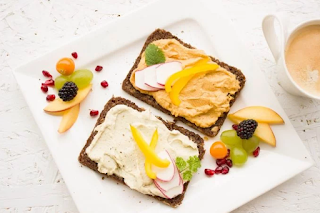 Pregnant Women Lazy Breakfast? These 3 Practical Snacks Substitute Breakfast