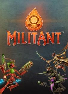 MilitAnt - PC (Download Completo em Torrent)